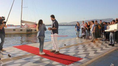 Surpriz Evlilik Teklifi Organizasyon