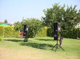 Ses Sistemi Temini İzmir Organizasyon