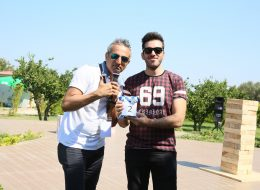 İzmir Erkek Sunucu Mc Show Hizmeti