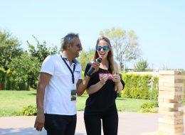 Sunucu Mc Show Hizmeti İzmir Organizasyon