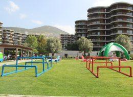 İzmir Doğum Günü Organizasyonu Survivor Parkuru Kiralama