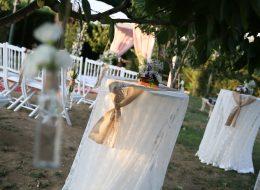 Tül ve Çiçek Süsleme İzmir