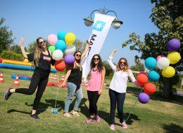 Uçan Balon Servisi Şirket Piknik Organizasyonu İzmir Organizasyon
