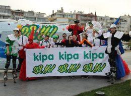 Yıl Dönümü Etkinlikleri Varyete Grubu ve Bandolu Kortej Ekibi Kiralama İzmir
