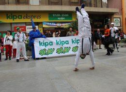 Dans Gösterisi ve Dans Ekibi Kiralama İzmir Organizasyon