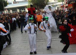 Profesyonel Dans Gösterisi İzmir