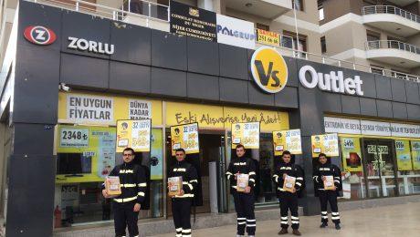 Yürüyen Reklamlar İzmir Organizasyon