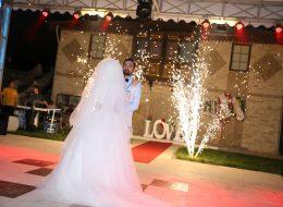 Düğün Organizasyonu Yer Volkanı Temini İzmir Organizasyon