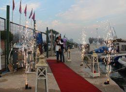 Evlilik Teklifi Organizasyonu Yer Volkanı Hizmeti İzmir Organizasyon