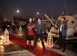 Dış Mekan Yer Volkanı Hizmeti İzmir Organizasyon