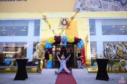 Açılış Organizasyonları ve Kokteylli Açılış Organizasyonu İzmir