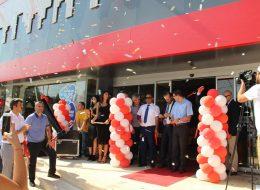 Dikme Balon Süsleme ve Karşılama Hostesi Kiralama İzmir Açılış Organizasyonu
