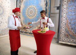 Servis Elemanı ve Garson Kiralama Açılış Organizasyonu İzmir