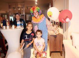 Baskılı Balon Temini ve Palyaço Kiralama İzmir