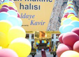Kapı Takı Balon Süsleme Açılış Organizasyonu İzmir