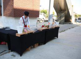 İçecek Barı Kurulumu ve Catering Ekipmanları Kiralama İzmir