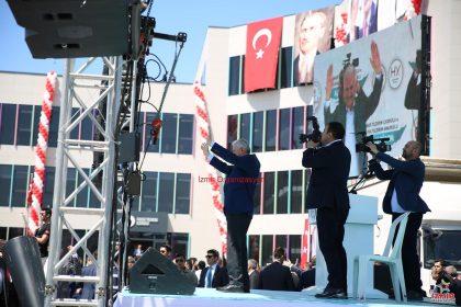Açılış Organizasyonlarında Fotoğraf ve Video Hizmeti İzmir Organizasyon