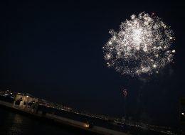 Açılış Organizasyonlarında Havai Fişek Gösterisi İzmir