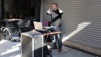 Açılış Organizasyonlarında Müzik ve Dj Kiralama İzmir Organizasyon