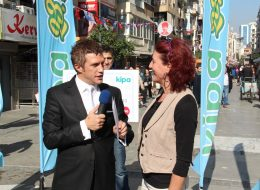 Avm Açılış Organizasyonu Sunucu Kiralama İzmir