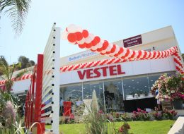 Kurumsal Renklerde Balon Süsleme İzmir