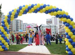 Animasyon Ekibi ile Yıl Dönümü Kutlaması İzmir