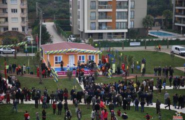 Açılış Organizasyonu Benzeri Yıl Dönümü Kutlamaları İzmir
