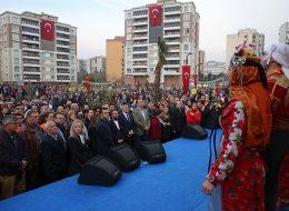 Açılış Organizasyonu Dans Gösterisi Temini İzmir