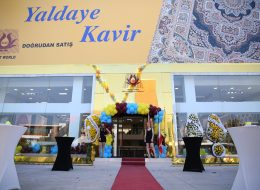 Kapı Takı Balon Süsleme ve Kırmızı Halı Kiralama İzmir Açılış Organizasyonu
