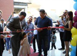 Açılış Organizasyonu Kurdele Kesme Töreni İzmir