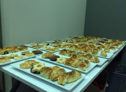 Catering Ekipmanları Kiralama Kokteylli Açılış Organizasyonu