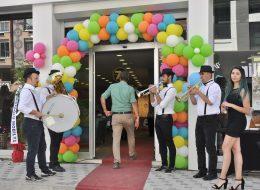 Balon Süsleme ve Bando Takımı Kiralama Afyonkarahisar