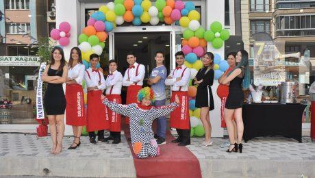 Afyonkarahisar Çetmen Açılış Organizasyonu İzmir Organizasyon