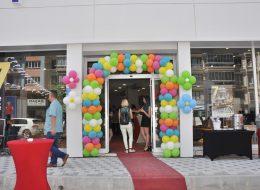 Kapı Takı Balon Süsleme Açılış Organizasyonu Afyonkarahisar