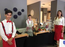 Garson Kiralama ve Servis Elemanı Temini