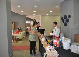 Masa Süsleme ve İçecek Barı Kurulumu Açılış Organizasyonu