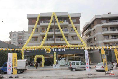 Ahmetli Açılış Organizasyonu