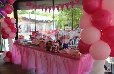 Ahmetli Doğum Günü Organizasyonu izmir organizasyon