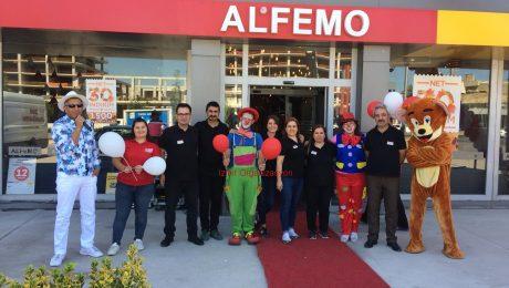 Alfemo Mobilya Açılış Organizasyonu Benzeri Kurumsal Firma Organizasyonu Ankara