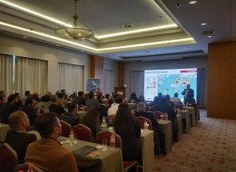 İzmir Bayi Toplantısı Organizasyonu