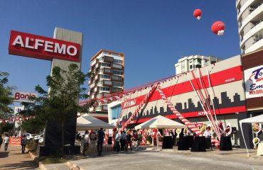 Alfemo Mobilya Mersin Açılış Organizasyonu İzmir Organizasyon