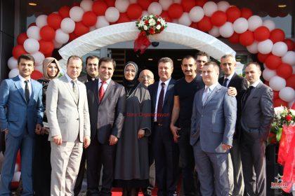 Ankara Açılış Organizasyonu