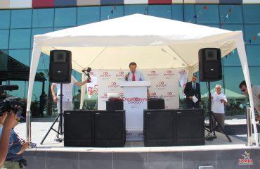 Antalya Açılış Organizasyonu