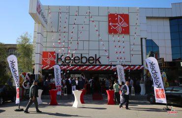 Arnavutköy Açılış Organizasyonu