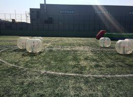 Balon Futbolu Kiralama
