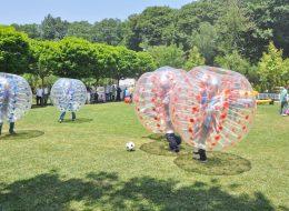 İzmir Balon Futbolu