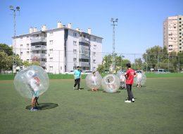 Organizasyonlarda Balon Futbolu Kiralama