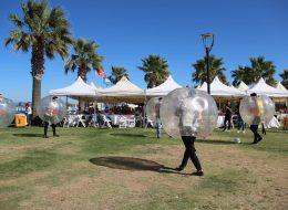 Balon Futbolu Kiralama İzmir