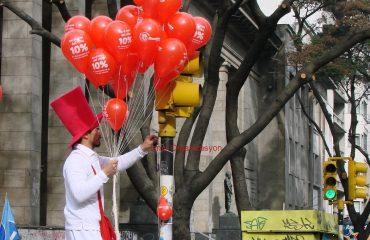 Balon Standı Kiralama İzmir