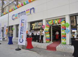 Açılış Organizasyonu Kapı Takı Balon Süsleme Afyonkarahisar